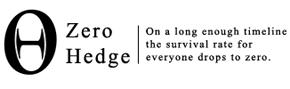 ZeroHedge logo