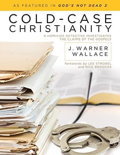 cold-case christianity book