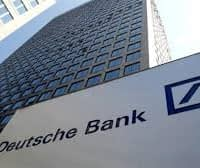 Deutsche Bank derivatives