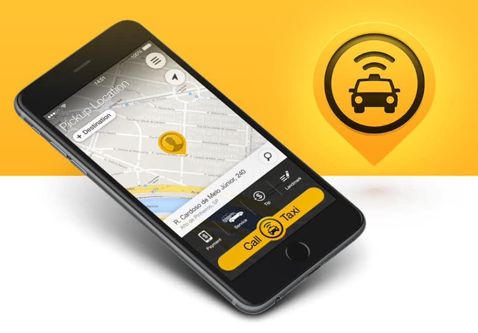 Is Easy Taxi The New Uber?